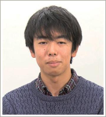 田中遼太郎くん