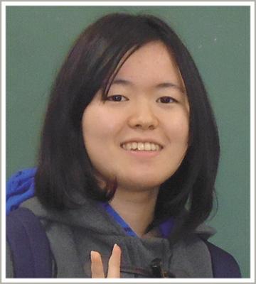 伊藤鈴恵さん