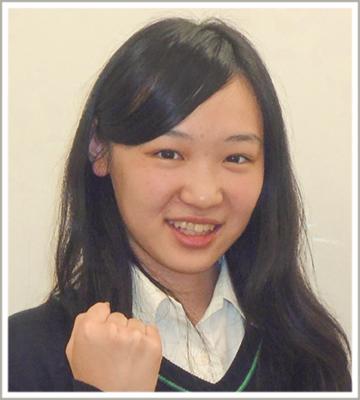 平山愛純さん